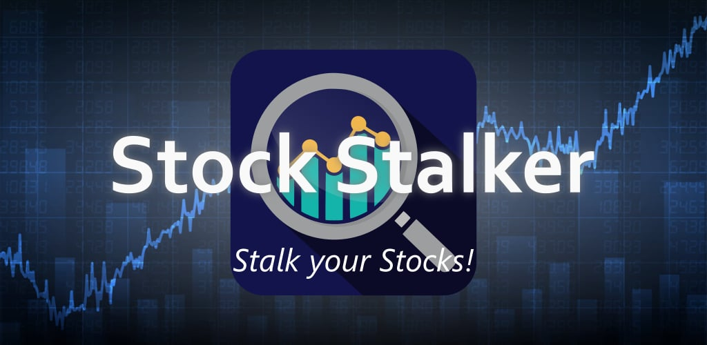 Stock Stalker: Track Stock Market-NASDAQ NYSE AMEX